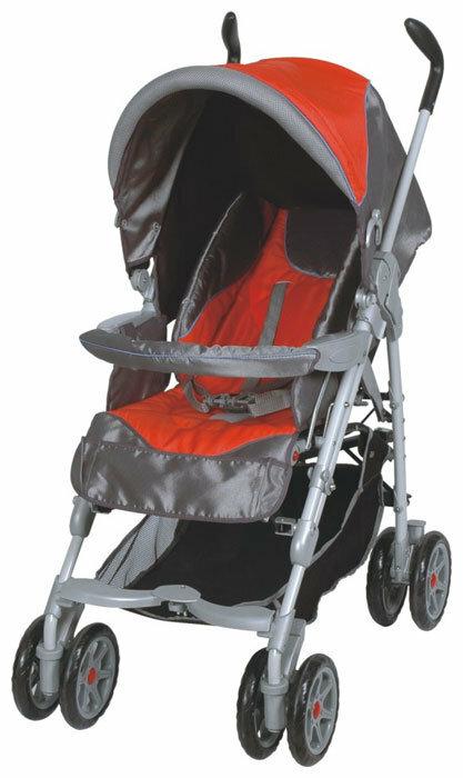 Прогулочная коляска everflo PP-03-JBC