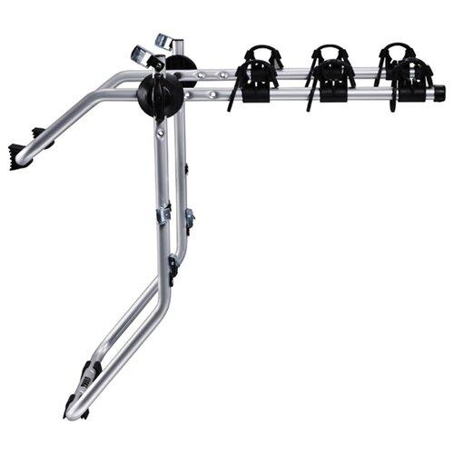 Крепление для велосипеда на заднюю дверь THULE FreeWay 3 968 серебристый sbs автодержатель freeway на стекло с гибкой штангой te0uch20w черный