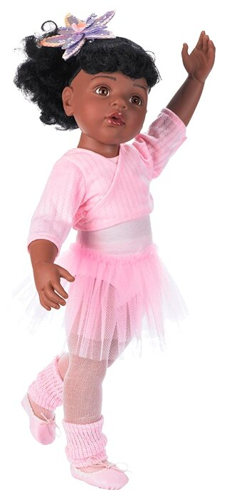 Кукла Gotz Ханна балерина, 50 см, 1159850