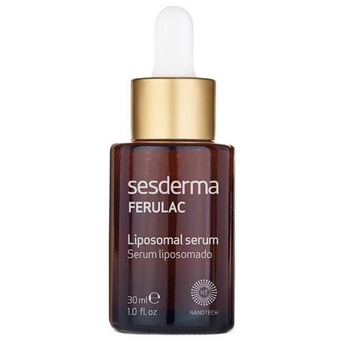 SesDerma Ferulac Liposomal Serum Липосомальная сыворотка для лица, 30 мл