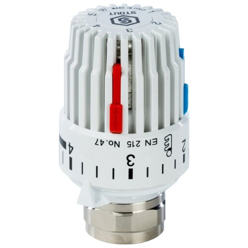 Термоголовка для радиатора STOUT SHT-0001-003015
