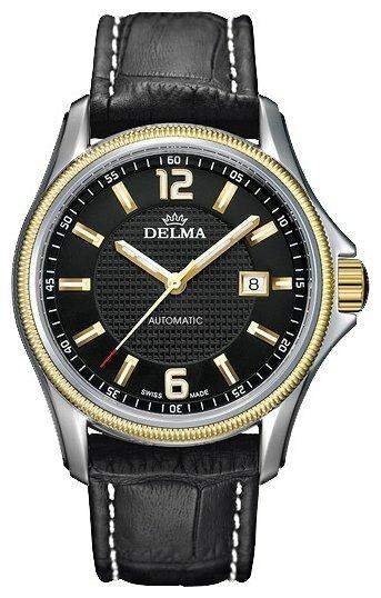 Наручные часы Delma 52601.606.6.034