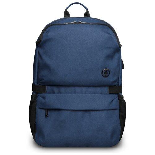 Рюкзак Swissdigital SD7211-NV navyСумки и рюкзаки<br>