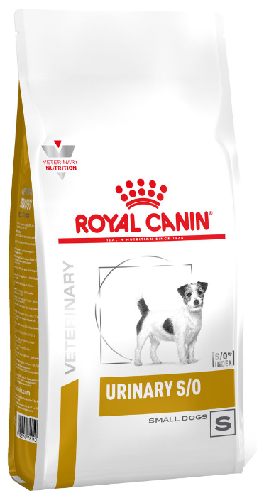 Корм для собак Royal Canin Urinary S/O Small Dog USD 20
