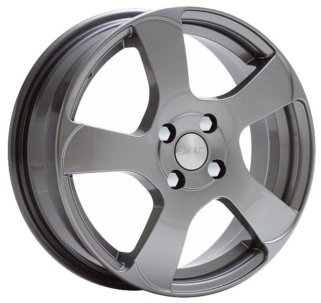 Колесный диск SKAD Акула 6x16/4x114.3 D67.1 ET46 Графит