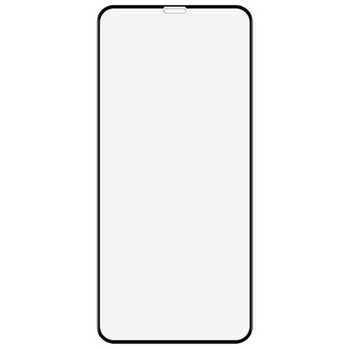 Купить Защитное стекло Hardiz Full Screen Cover Premium Tempered Glass для Apple iPhone Xs Max черный