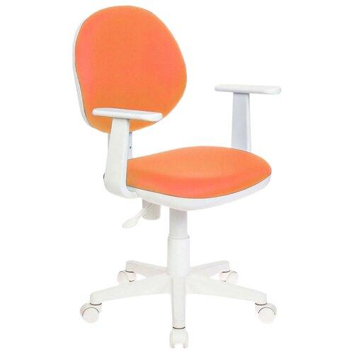 Компьютерное кресло Бюрократ CH-356AXSN детское, обивка: текстиль, цвет: 15-75