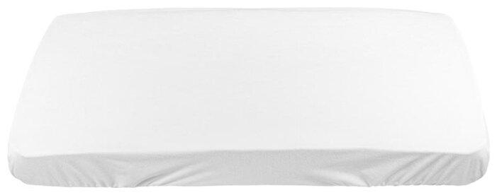 Наматрасник SWEET BABY водонепроницаемый SB-K013 (60х120 см) белый