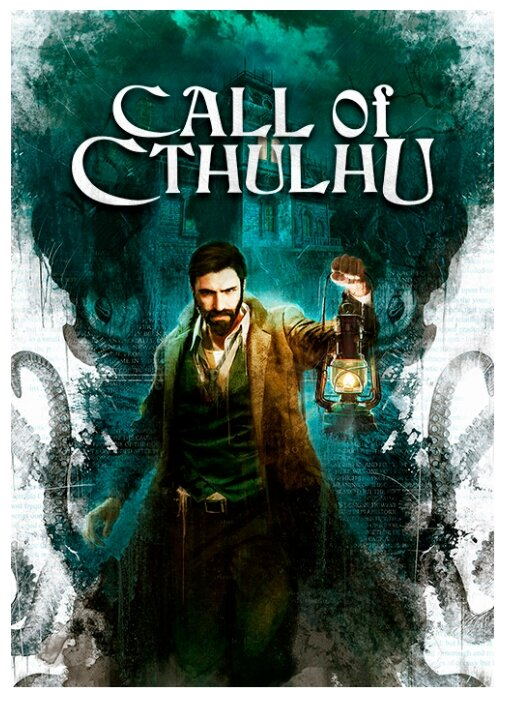 Focus Home Interactive Call of Cthulhu