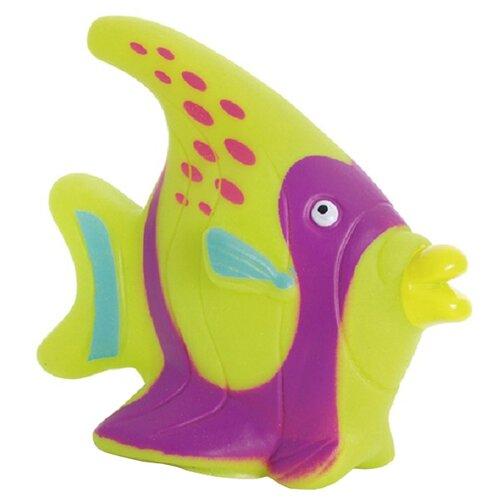 Игрушка для ванной Пома Рыбка (50719) зеленый игрушка для ванной пома игрушка с пищалкой бычок 1 шт 12 3519