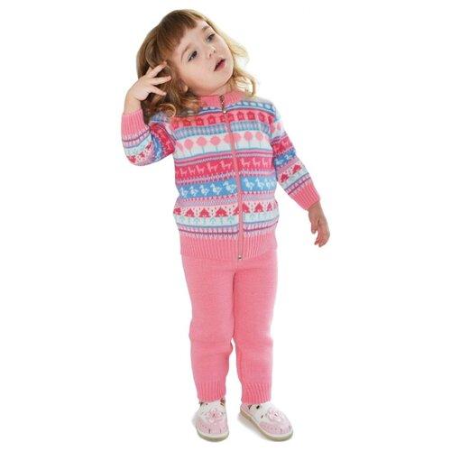 Купить Комплект одежды Golden Kid s Art размер 74-80, розовый, Golden Kid`s Art, Комплекты