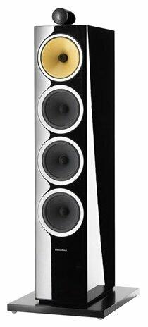 Напольная акустическая система Bowers & Wilkins CM10 S2 — купить по выгодной цене на Яндекс.Маркете
