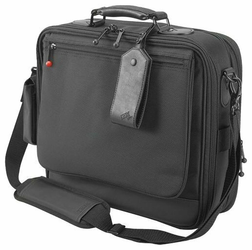 Сумка Lenovo Carrying Case - Expander