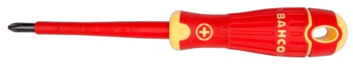 Отвёртка крестообразный наконечник BAHCO Fit B197.001.080