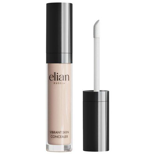 Elian Russia Консилер Vibrant Skin Concealer, оттенок 02, Light