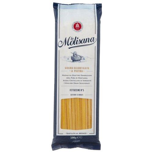 Фото - La Molisana Spa Лапша Fettuccine № 5, 500 г la molisana spa макароны spaghettoni 14 500 г