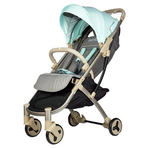 Купить Прогулочная коляска Babyruler ST136 blue, Коляски