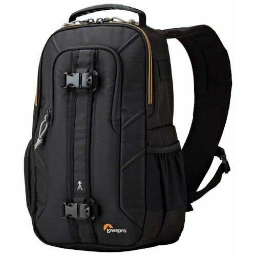Фото - Рюкзак для фотокамеры Lowepro Slingshot Edge 150 AW черный рюкзак для фотокамеры kenko sanctuary 320 черный