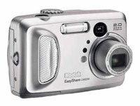 Фотоаппарат Kodak CX6230