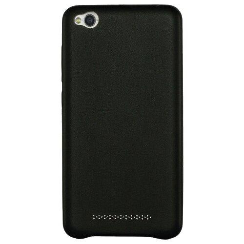 Чехол G-Case Slim Premium для Xiaomi Redmi 4A черный чехол для xiaomi redmi 4a чехол для xiaomi redmi 4a пудровый