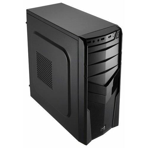 Купить Компьютерный корпус AeroCool V2X Black Edition Black