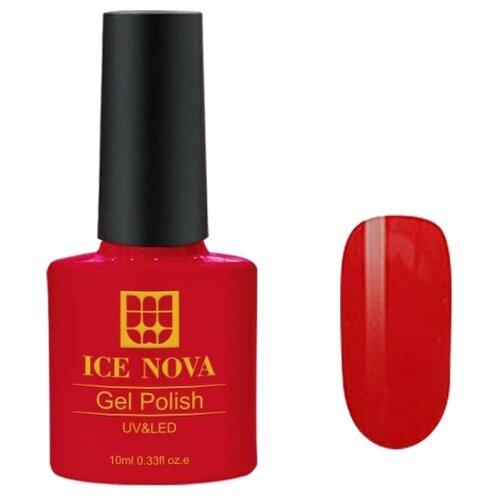 Гель-лак ICE NOVA Gel Polish 10 051Гель-лак<br>