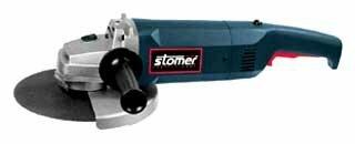 УШМ Stomer SAG-2200, 2200 Вт, 230 мм