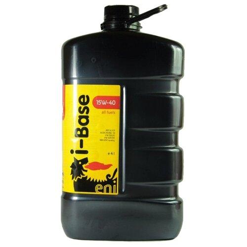цена на Моторное масло Eni/Agip i-Base 15W-40 4 л