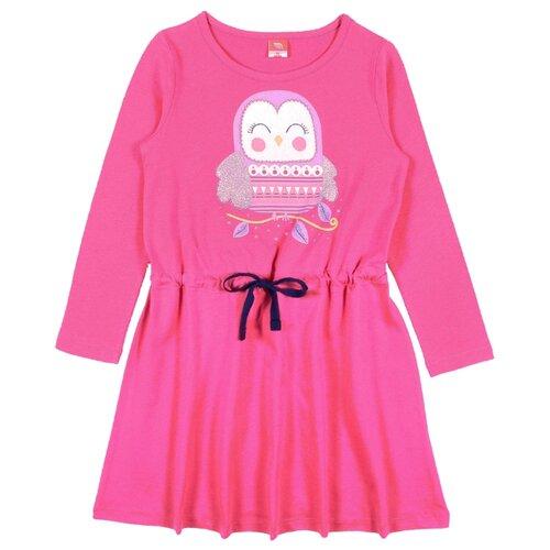 Платье cherubino размер (110)-60, фуксияПлатья и сарафаны<br>