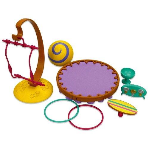 Купить Игровой набор Silverlit Аксессуары для Ханны 81518, Игровые наборы и фигурки