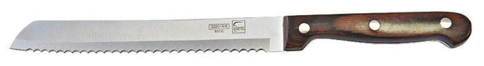 MARVEL Нож для хлеба Rose wood original 20 см