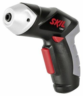Аккумуляторная отвертка Skil 2436 AA