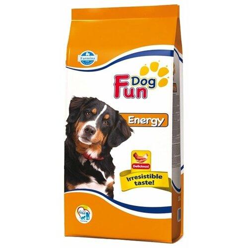 Сухой корм для собак Farmina Fun Dog для активных животных 20 кг