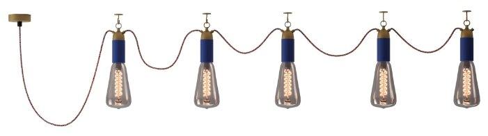 Светильник MW-Light Фьюжн 392017405, E27, 300 Вт
