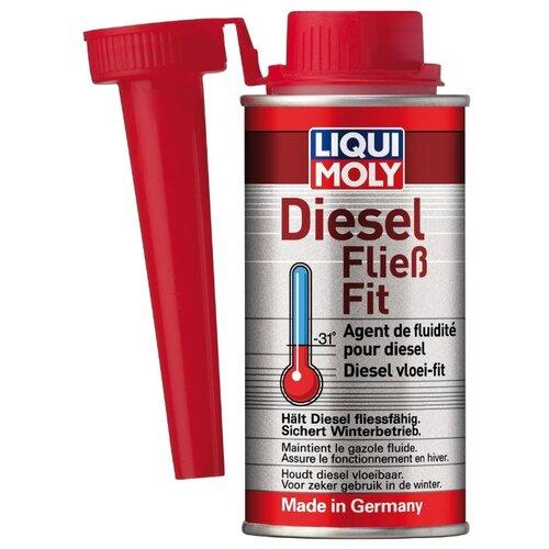 LIQUI MOLY Diesel Fliess-Fit 0.15 л