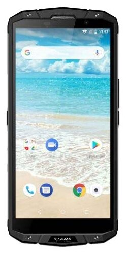 Sigma mobile Смартфон Sigma mobile X-treme PQ54