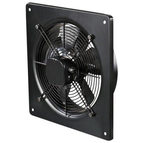 Вытяжной вентилятор VENTS ОВ 2Е 200, черный 61 Вт