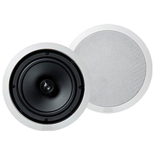 Встраиваемая акустическая система HECO Install INC 82 white