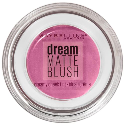 Maybelline Face Studio румяна Dream Matte Blush 40 розовато-лиловыйРумяна и бронзеры<br>
