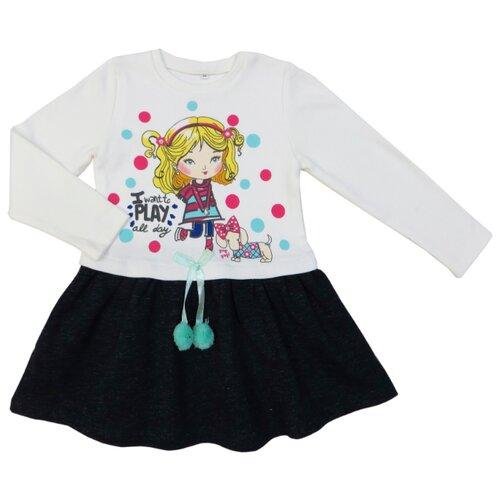Платье Sonia Kids размер 116, цветнойПлатья и сарафаны<br>