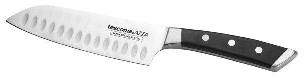 Tescoma Нож сантоку Azza 14 см