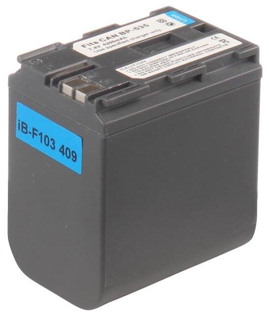 Аккумулятор iBatt iB-F103