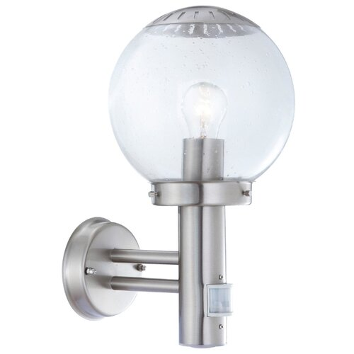 Globo Lighting Светильник уличный BOWLE II 3180S светильник globo berry gb 48066