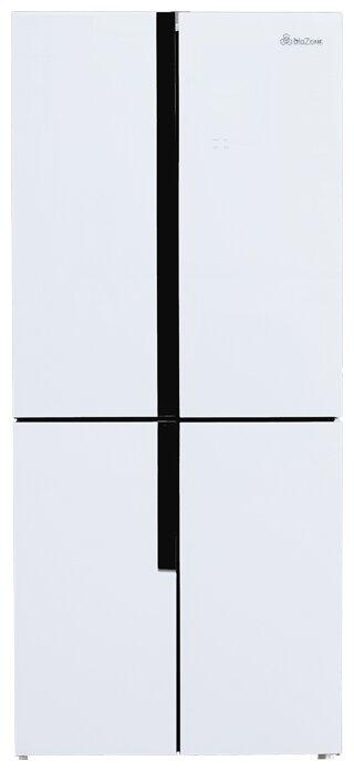 Холодильник bioZone BZCDF201-AFGDW
