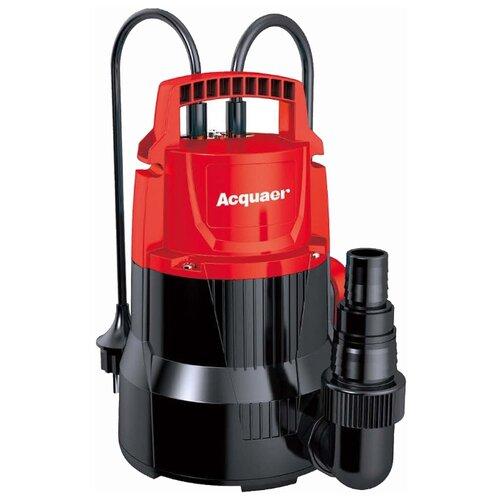 Дренажный насос Acquaer RGS-756PW (750 Вт) дренажный насос leo xks 750p 750 вт