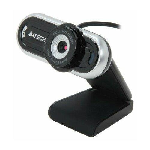 Веб-камера A4Tech PK-920H черный