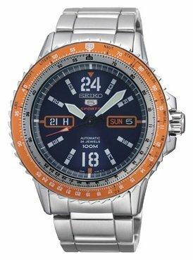 Наручные часы SEIKO SRP351