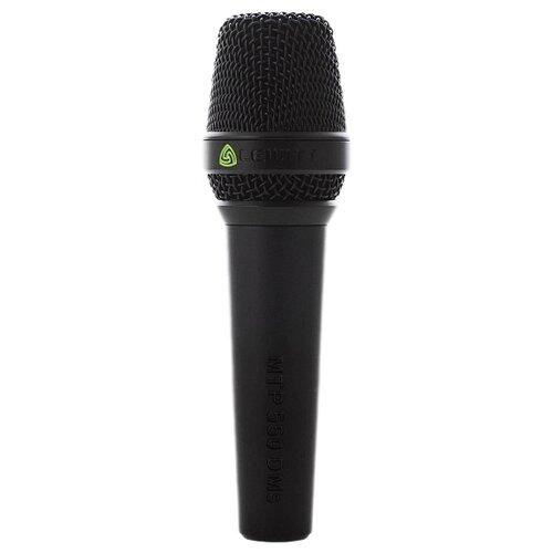 Микрофон LEWITT MTP550DMs, черный