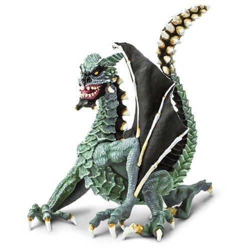 Купить Фигурка Safari Ltd Зловещий дракон 10166, Игровые наборы и фигурки