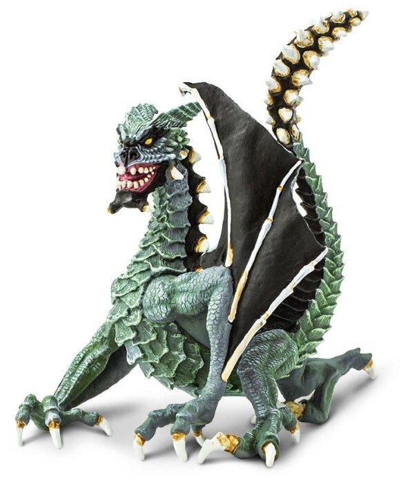 Фигурка Safari Ltd Зловещий дракон 10166